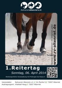 Reitertag2014