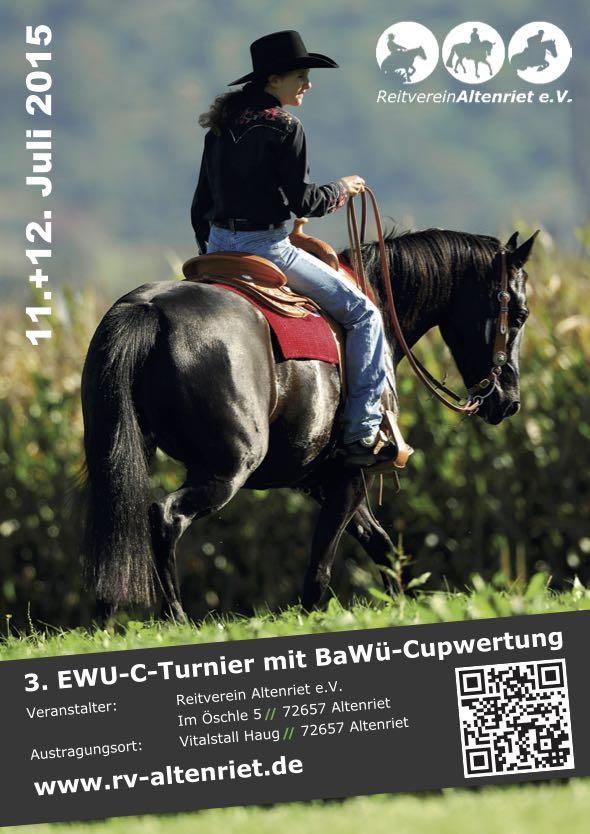 Westernturnier2015